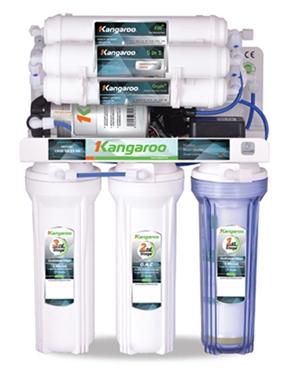 Máy lọc nước Kangaroo Hydrogen KG100HP Không vỏ