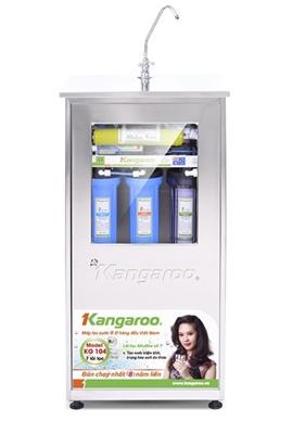 Máy lọc nước Kangaroo 7 lõi KG104KV không vỏ