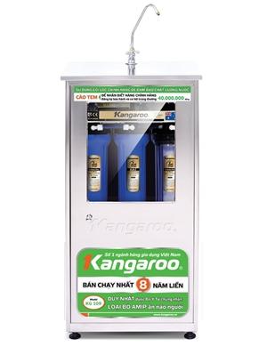 Máy lọc nước Kangaroo 9 lõi KG109